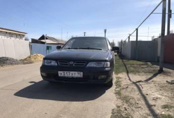 Авто пежо 3008 с пробегом, nissan Primera, 1997, Россошь, цена: 90 000р.