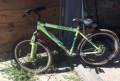 Велосипед Racer, Осинники