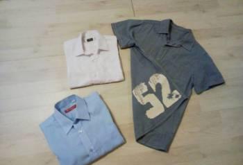 Рубашки, Сосновка, цена: 380р.