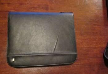 Органайзер-папка с ежедневником на замке, Светлый, цена: 500р.