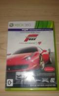Продам игру Forza Motosport 4 для хbox 360, Бахчисарай