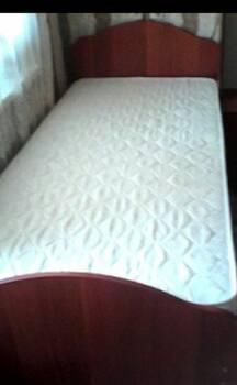 Продаю новую кровать и матрас ортопедический, Нариманов, цена: 10 000р.