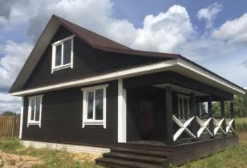 Дом 110 м² на участке 12 сот, Рамешки, цена: 1 280 000р.