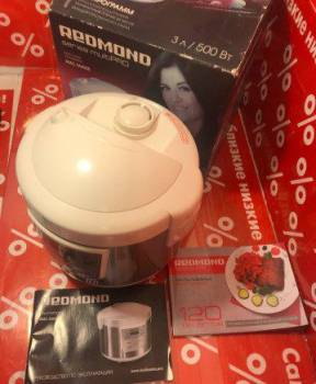 Redmond RMC-M4505 (новая)