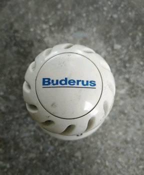 Термоголовка Buderus (Германия), Барнаул, цена: 399р.