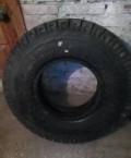 Летние шины на калину универсал, шина лф-268 8.25/0 R 15, Петровское