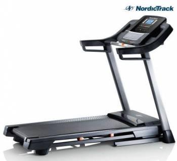 Беговая дорожка NordicTrack C200 купить в Тюмени, Заводоуковск, цена: 62 990р.