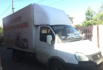 Купить бмв 1 серии купе, гАЗ ГАЗель, 2007, Воронеж, цена: 399 000р.