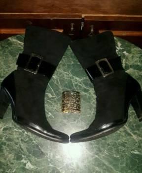 Jana обувь размеры, сапоги 39 р-р, Долгоруково, цена: 2 500р.