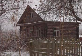 Дом 30 м² на участке 15 сот, Тверь, цена: 250 000р.