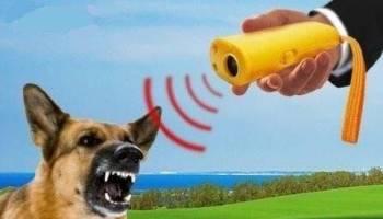 Ультразвуковой отпугиватель собак, Икряное, цена: 499р.