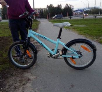 Продам велосипед author stylo, Талинка, цена: 7 000р.