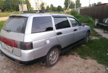 Исузу россии купить бу, вАЗ 2111, 2002, Лежнево, цена: 54 444р.