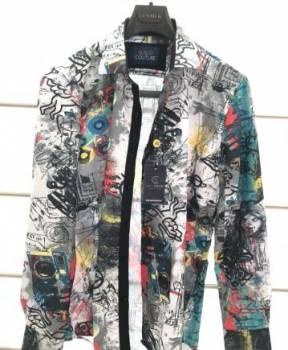 Трикотажные брюки adidas essentials, рубашка мужская suslo Couture, Макушино, цена: 1 800р.