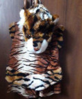 Новогодний костюм тигр, Новороссийск
