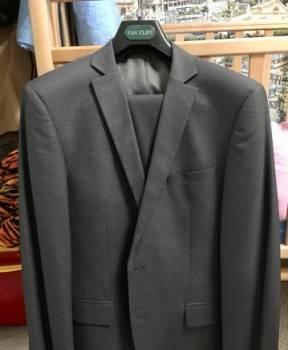 Костюм мужской, корейские бренды одежды купить, Ставрополь, цена: 2 000р.