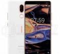 Nokia 7 Plus 4Gb+64Gb Белый, Волгореченск