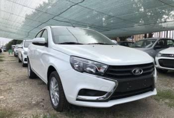 Блютуз для ford focus, lADA Vesta, 2018, Пятигорск, цена: 670 000р.