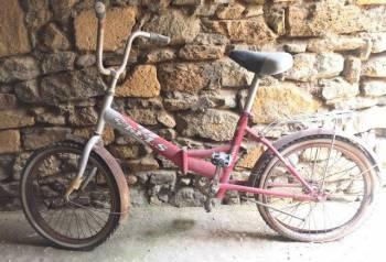 Велосипед, Избербаш, цена: 2 000р.