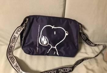 Спортивные женские куртки коламбия, сумка новая синяя снупи, Юрюзань, цена: 300р.