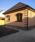 Дом 80 м² на участке 5 сот, Смоленская
