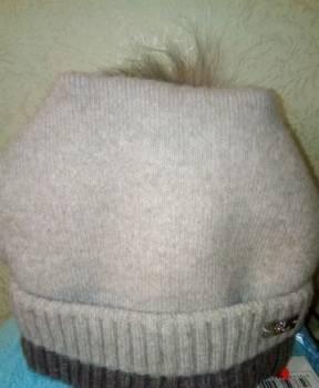 Пуховик мужской зимний брендовый короткий, шапка, Набережные Челны, цена: 200р.