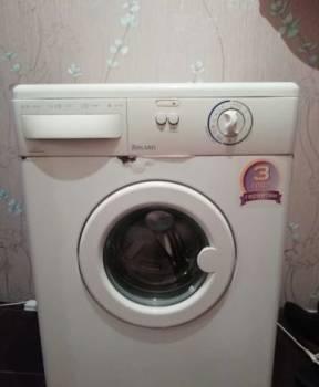 Продам стиральную машинку Rolsen R405a, Краснодар, цена: 3 000р.