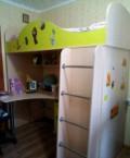 Кровать-чердак, Вязьма