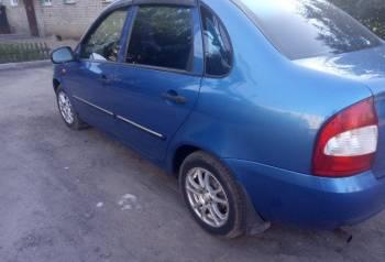 Подержанные авто ока, lADA Kalina, 2006