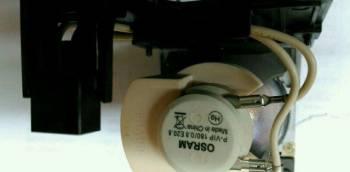 Лампа p-vip 180/0. 8 e20. 8