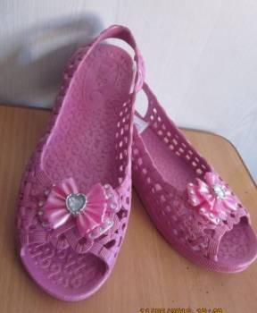 Обувь из китая копии брендов, новые босоножки - мыльницы, Оверята, цена: 450р.