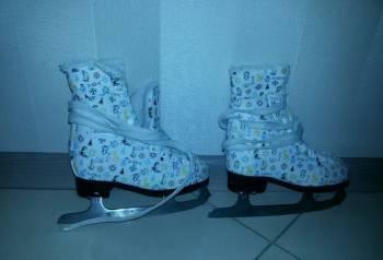 Коньки для девочек Nordway Mimi, Мулино, цена: 500р.