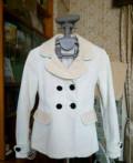 Пальто короткое белое, обувь zenden п\/ботинки жен. 12-27wg, Красноуфимск