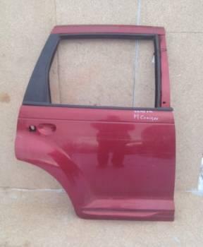 Купить катализатор на шкода октавия а5 1.6 mpi, дверь Задний для Chrysler PT Cruiser Авторазбор, Уфа, цена: 2 500р.