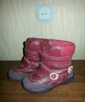 Ботинки для девочки, Пенза