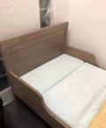 Кровать ikea сундвик+реечн. днище+матрас, Москва
