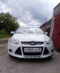 Ford Focus, 2011, skoda octavia ii рестайлинг scout, Лев Толстой