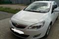 Opel Astra, 2012, шкода октавия а5 1.6 тди, Ирбит