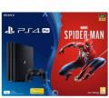 Новая PS4 1Tb PRO + Spider Man, Рассрочка, Калининград