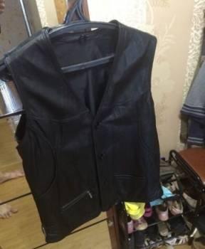 Толстовка thrasher flame logo hood, жилетка (безрукавка) натуральная кожа, Переславль-Залесский, цена: 500р.