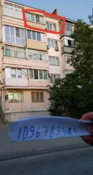 3-к квартира, 60 м², 5/5 эт
