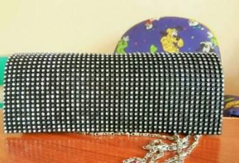 Продам новую вечернюю сумку, Мордово, цена: 350р.