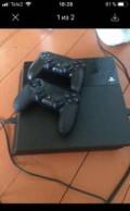 Продам PS4 в отличном состоянии, Котлас