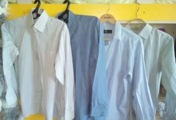 Костюм хсн охотник камуфляж, рубашки (сорочки) в полосочку и одноцветные