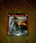 Продаю Игру Battlefield 4 Для Ps3, Новодвинск