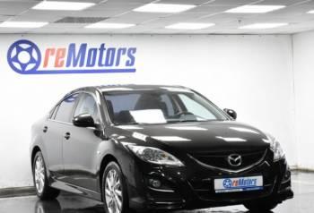 Mazda 6, 2010, купить авто бу в россии частные объявления мерседес