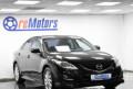 Mazda 6, 2010, купить авто бу в россии частные объявления мерседес, Москва