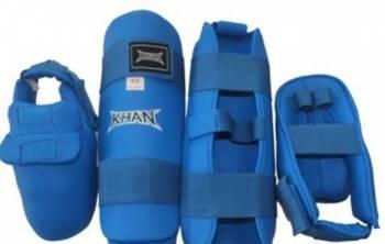 Детская Защита для каратэ khan+два пояса, Началово, цена: 2 900р.