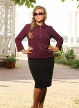 Кофты летние молодежные, жакет новый женский 70 размер, Омск, цена: 700р.