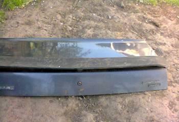 Продам крышку багажника 21099, датчик положения дроссельной заслонки ваз купить, Азово, цена: 500р.